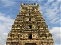 Srirangaptnam temple in Karnataka, India