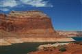Desert & water