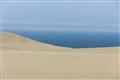 Desierto y mar