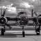 B-25 Warmup
