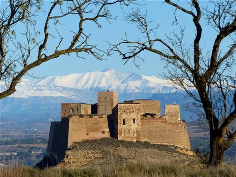 Castillo y Cotiella