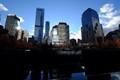 Manhattan Ground Zero