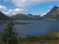 Tranquility in Lofoten