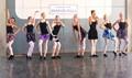Ballet School Performance