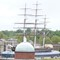 3. Port side, Observatory in bg P1030710