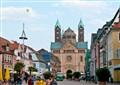 German Cityscape