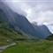 Våtedalen [Wet Valley], Western Norway Fjordland