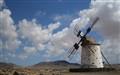Fuerteventura-Windmill