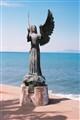 Statue, Maxico