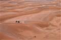 Moroccan Sand Dune
