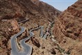 Dades-Gorge-Road