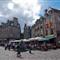 Dinan Square - Bretagne, France