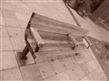 Solitary_bench