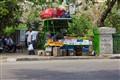 Street Vendor1