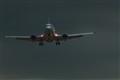 tra 019 Aircraft