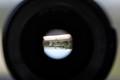 Looking through a Canon EFS 15 - 85mm lens
