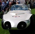 Pontiac Firebird Concept Car