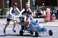 Charity Billy Cart race Townsville Australia