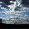 July Clouds