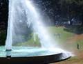Windy Fountain