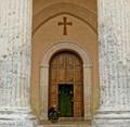 Assisi Beggar