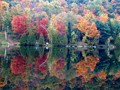Lac Gilmour, Gatineau Hills Quebec