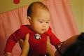 sweet babyface
