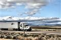 On the Road in Arizona - USA