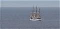 Sail traing ship Danmark