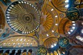 Hagia Sophia Inside View