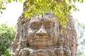Cambodian sculpture