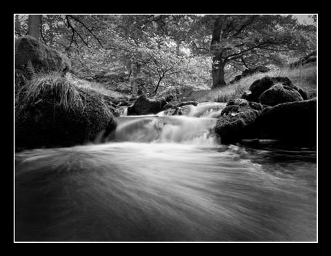 Wainstalls River