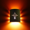 Light for light