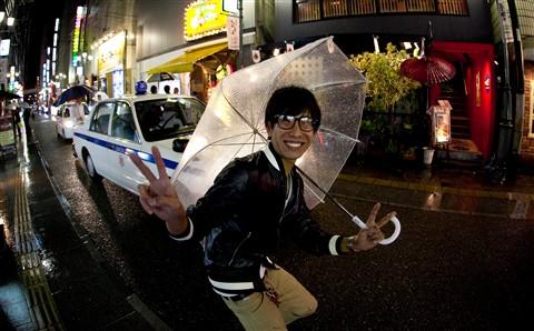 miyazaki night clubing