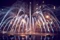 5th Avenue Fountain