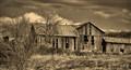 I-390 Abandoned Barn