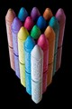 Chalk Full of Color