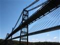 Old bridge - New Bridge