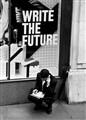Writing the future...