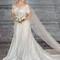 """The Bride"" Bethesda Fountain Central Park NYC"