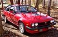1985 Alfa GTV6