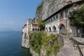 Santa Caterina del Sasso - Lago Maggiore - Italy
