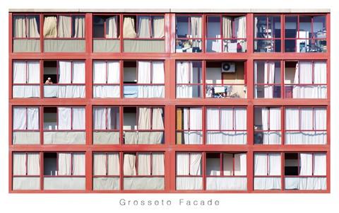 GrossetoFacade