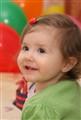 Elizabeth K. 1 year old