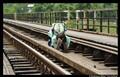 Me on Bridge Railway