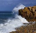 Pointe de Primel, Bretagne