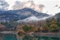 Tsimplou Lake