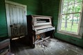 White's Chapel Piano