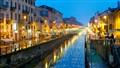Porta Ticinese, Milan