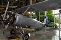 Naval Aircraft Factory N3N-3